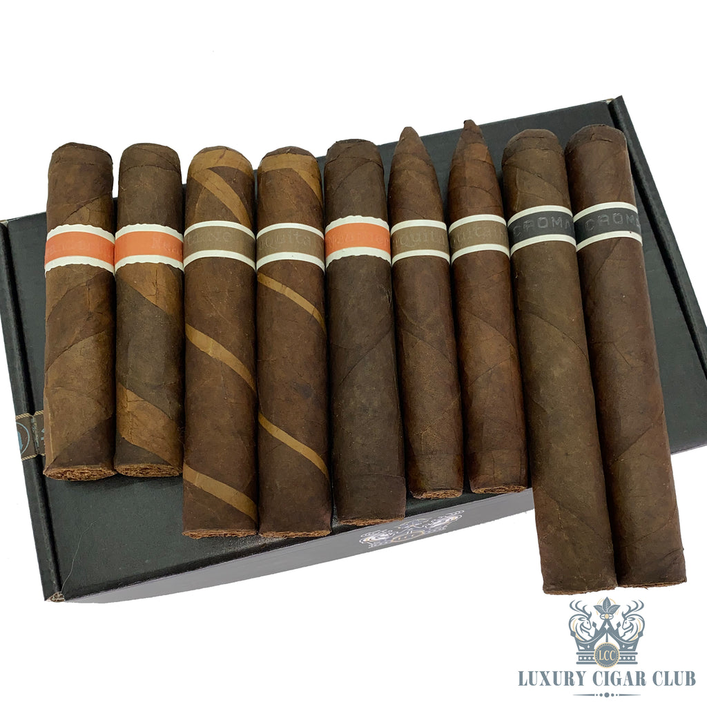 RoMa Craft Limited Edition Sampler