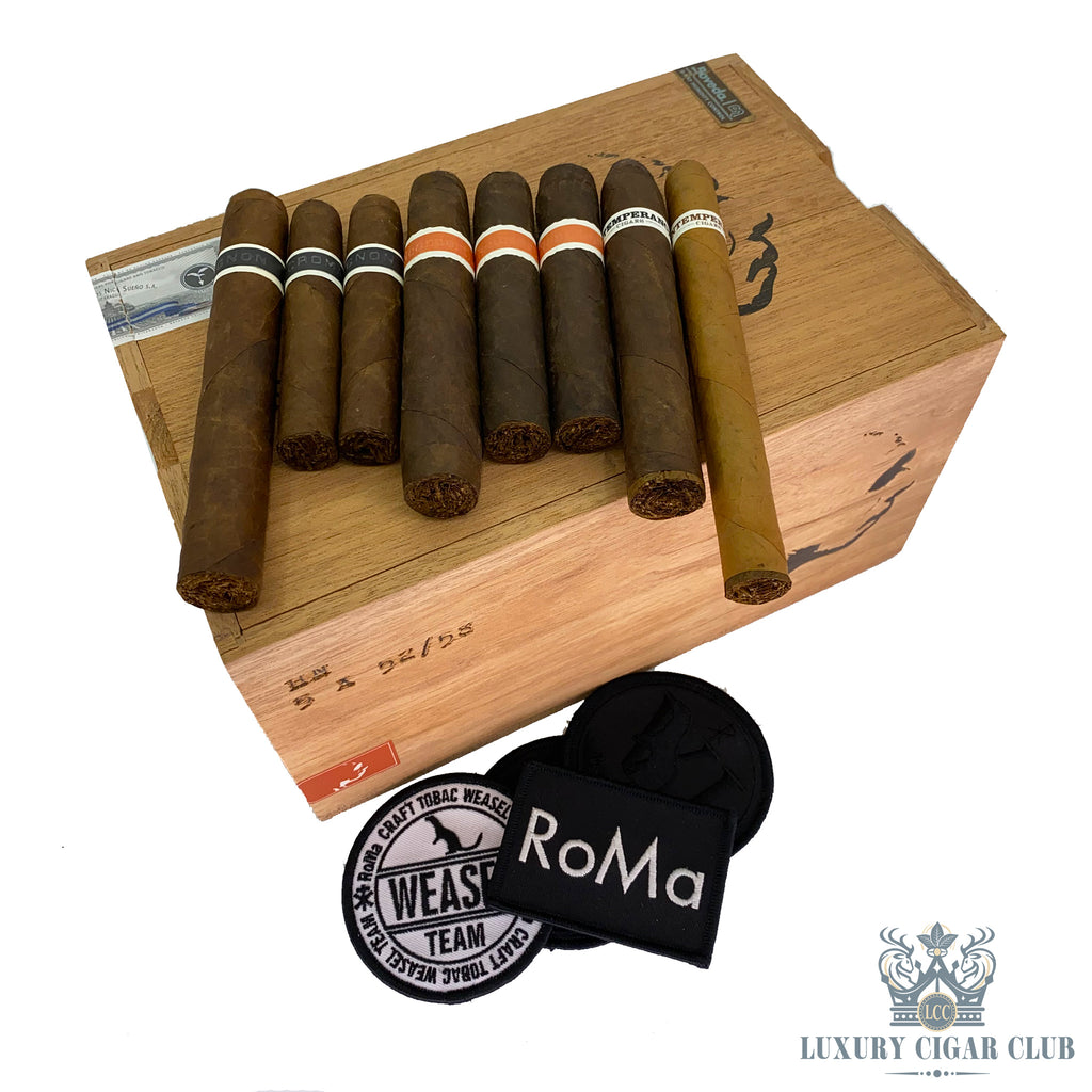 LCC Roma Patch Bundle V2