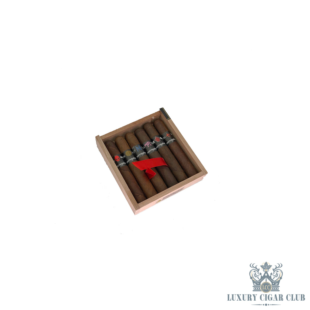 Tatuaje Surrogates Sampler Robusto Exclusivos