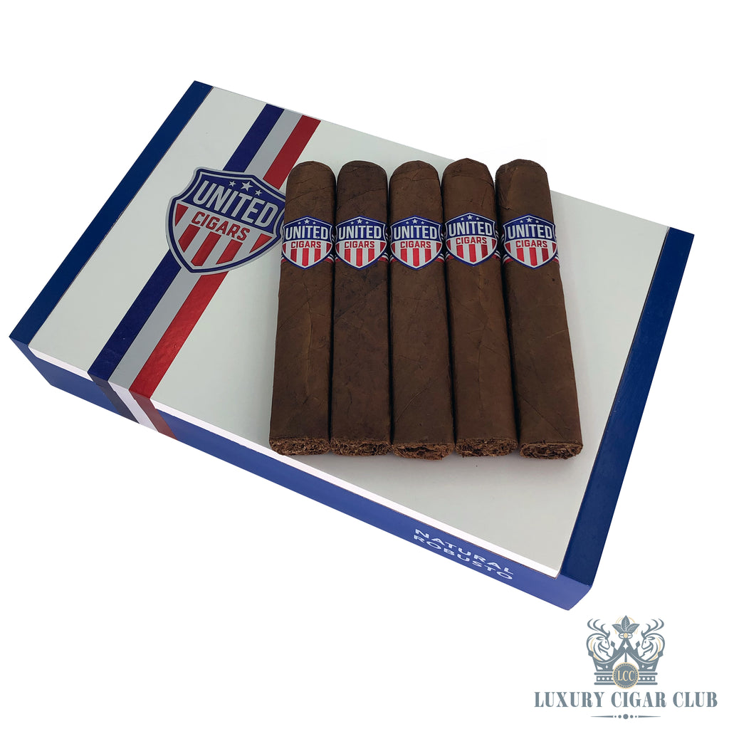 United Cigars Natural