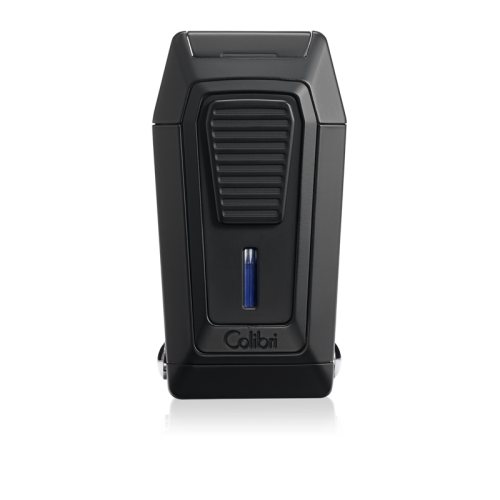 Colibri Quantum V Cut Triple Jet Flame Lighter