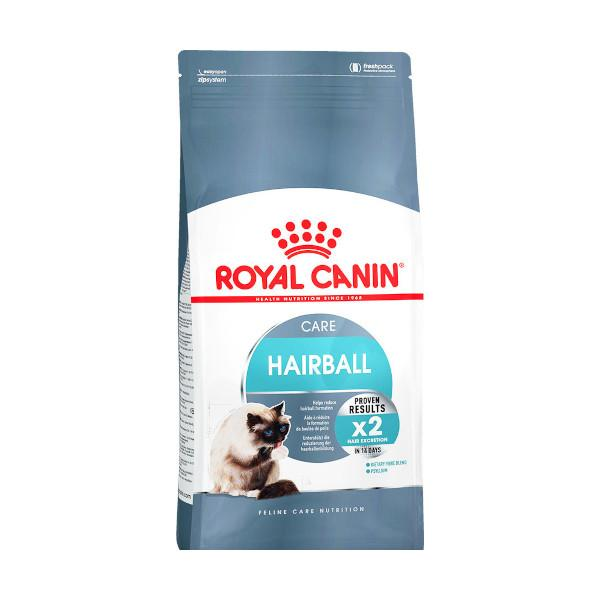 ROYAL CANIN Hairball Care Secco Gatto - Amici e Natura iTALIA