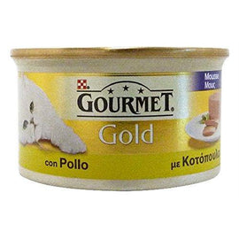 Gourmet Gold mousse 85 g