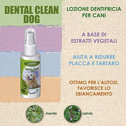 Union B.I.O. Soluzione Natura s.r.l. Cgdcd050Ml Dental Clean Dog 50Ml - Amici e Natura iTALIA
