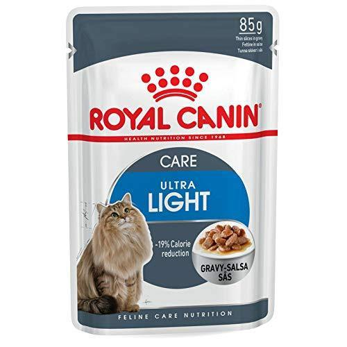 Royal Canin - Royal Canin Ultra Light - Amici e Natura iTALIA