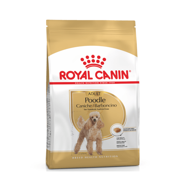 ROYAL CANIN Size Health Nutrition Adult Barboncino - Amici e Natura iTALIA