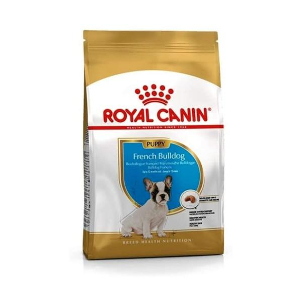 ROYAL CANIN French Bulldog Junior 1Kg - Amici e Natura iTALIA