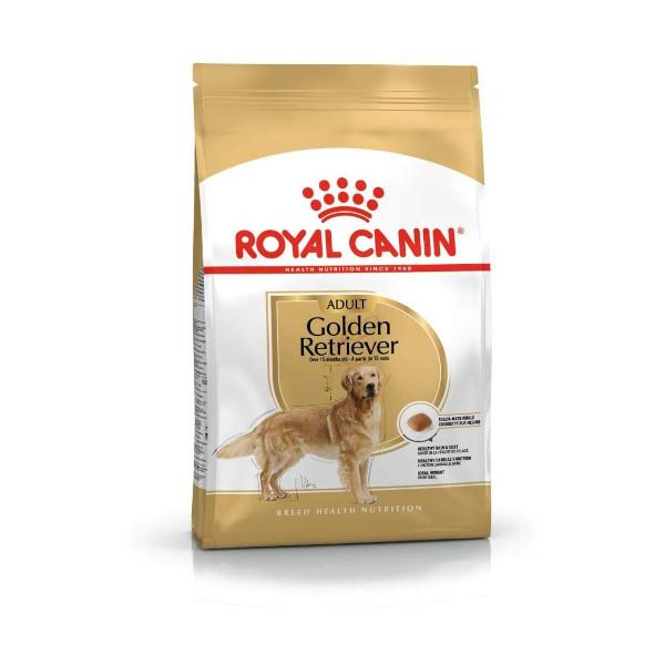 ROYAL CANIN Golden Retriever Adult Secco 12Kg - Amici e Natura iTALIA