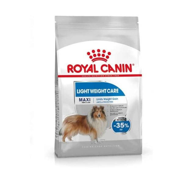 ROYAL CANIN Maxi Light Weight Care - Amici e Natura iTALIA