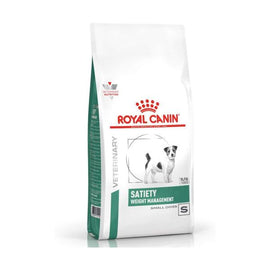 ROYAL CANIN Veterinary Diet Dog Satiety Support Small Dog - Amici e Natura iTALIA