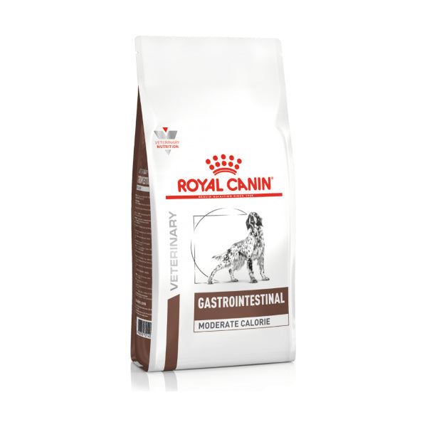 Royal Canin Gastro Intestinal Moderate Calorie per cane