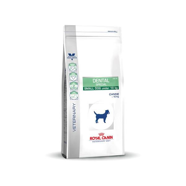 Royal Canin Dental Diet Mini - Amici e Natura iTALIA
