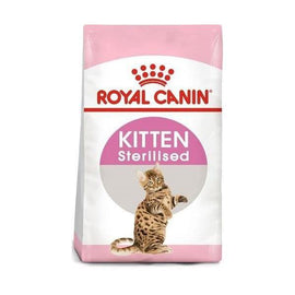 Royal Canin Kitten Sterilised - Amici e Natura iTALIA