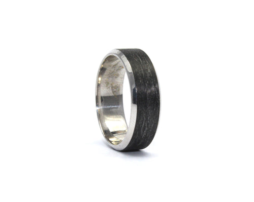 9ct carbon fibre band