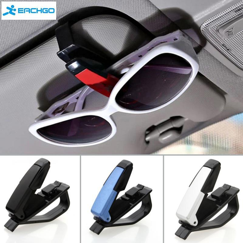 Visor Glasses Holder - Vehicles accessories, car-enthusiast gifts, car interior & safety Gadgets