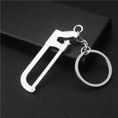 Mini-Tool Keychain - Vehicles accessories, car-enthusiast gifts, car interior & safety Gadgets