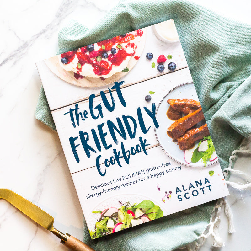 The Gut Friendly Cook Book