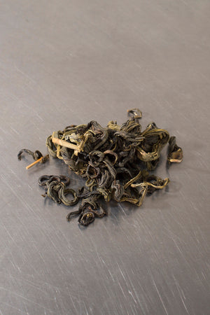 Yuzu Oolong