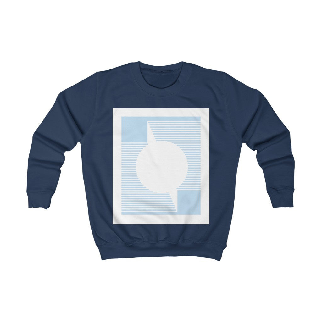 New Moon Kid's Sweatshirt