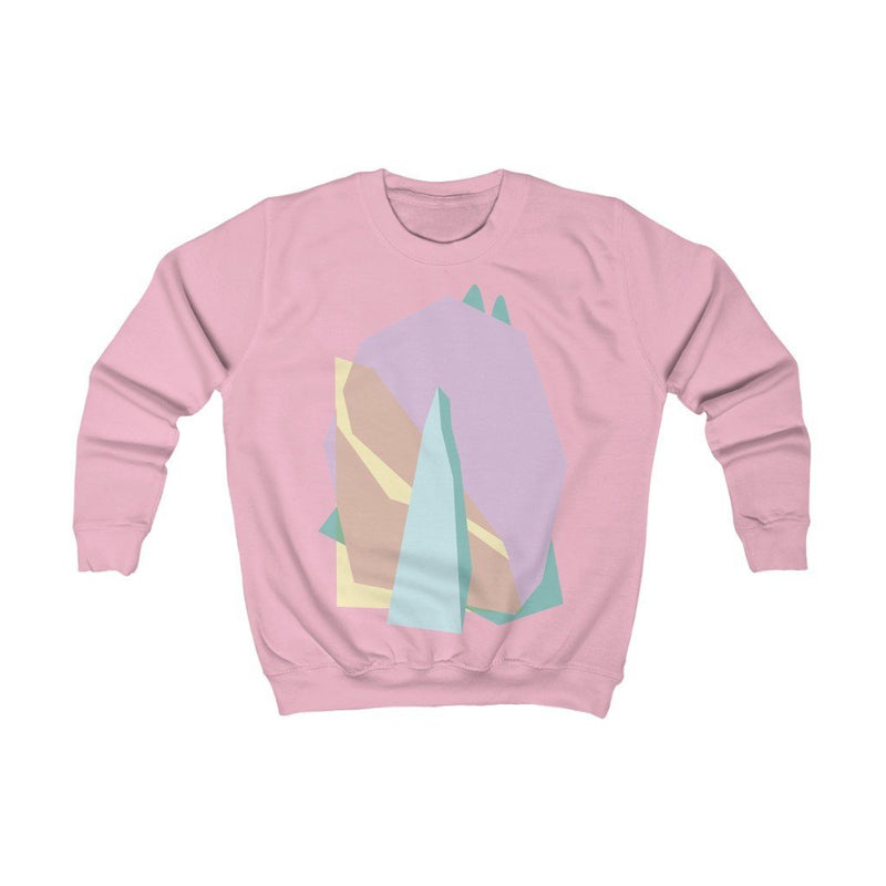 Capstone Kid's Sweatshirt - 21DW Design