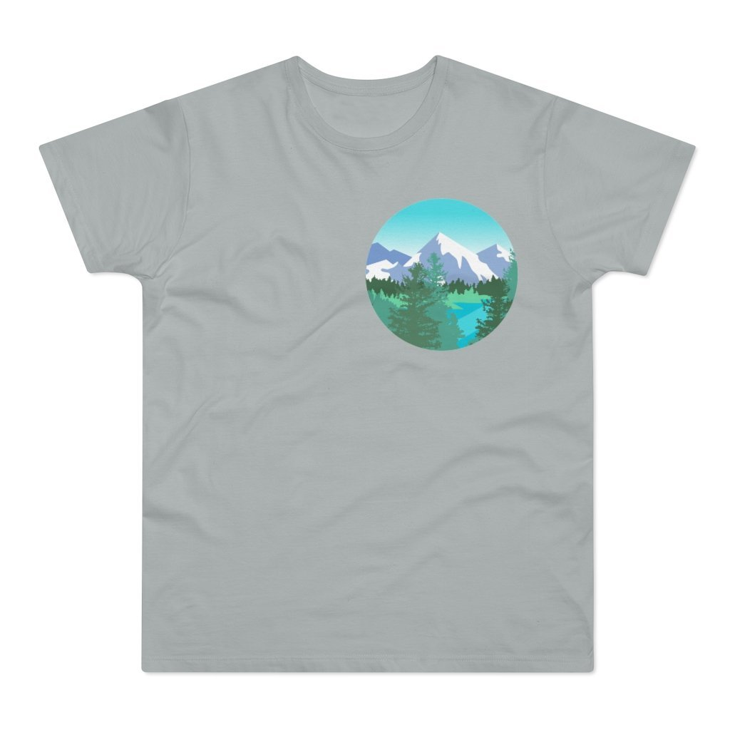 Fresh View Men's T-shirt - 21DW Design