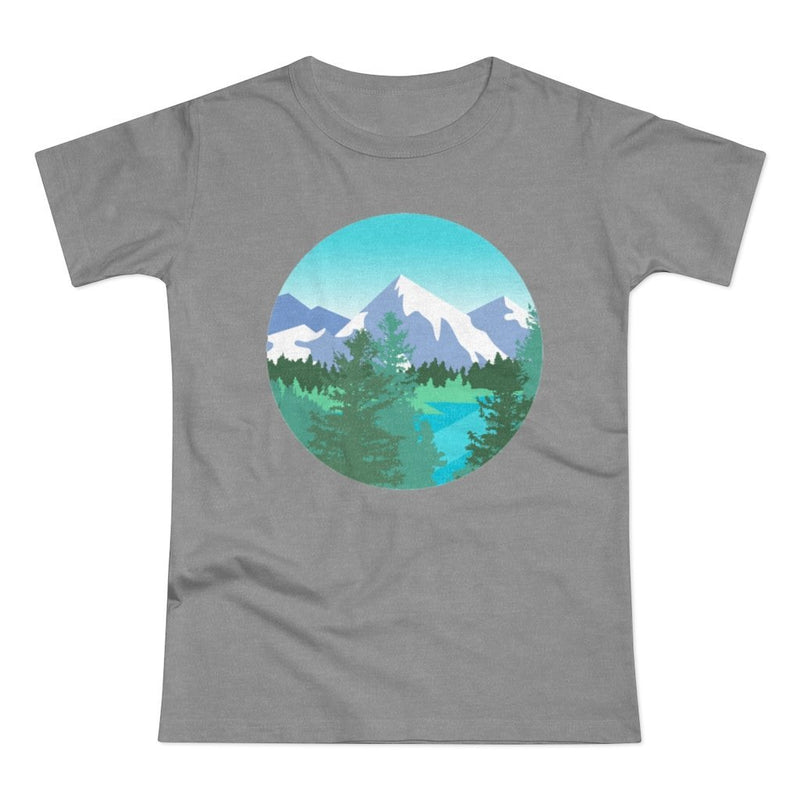Fresh View Women's T-shirt - 21DW Design