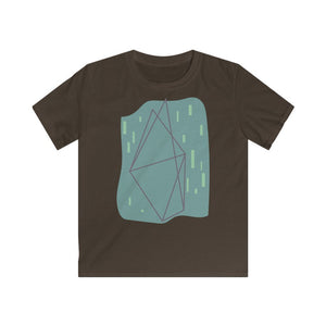 Glasshouse Kid's T-shirt - 21DW Design