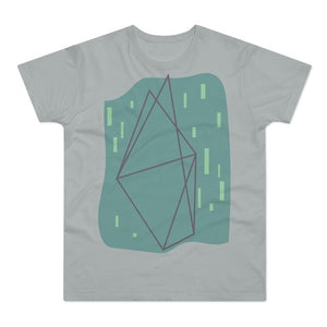 Glasshouse Men's T-shirt - 21DW Design