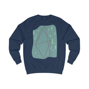 Glasshouse Unisex Sweatshirt - 21DW Design