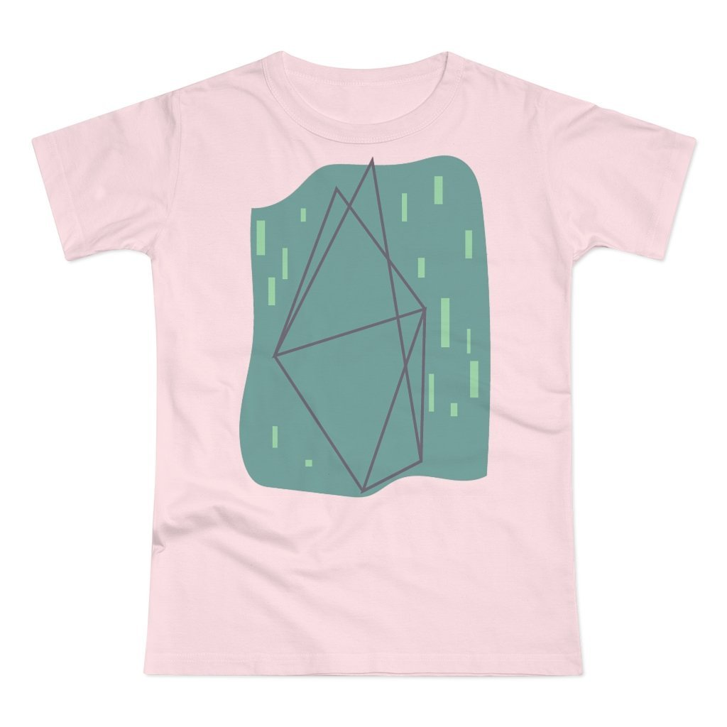 Glasshouse Women's T-shirt - 21DW Design