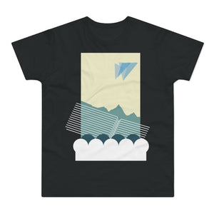 Kites Men's T-shirt - 21DW Design