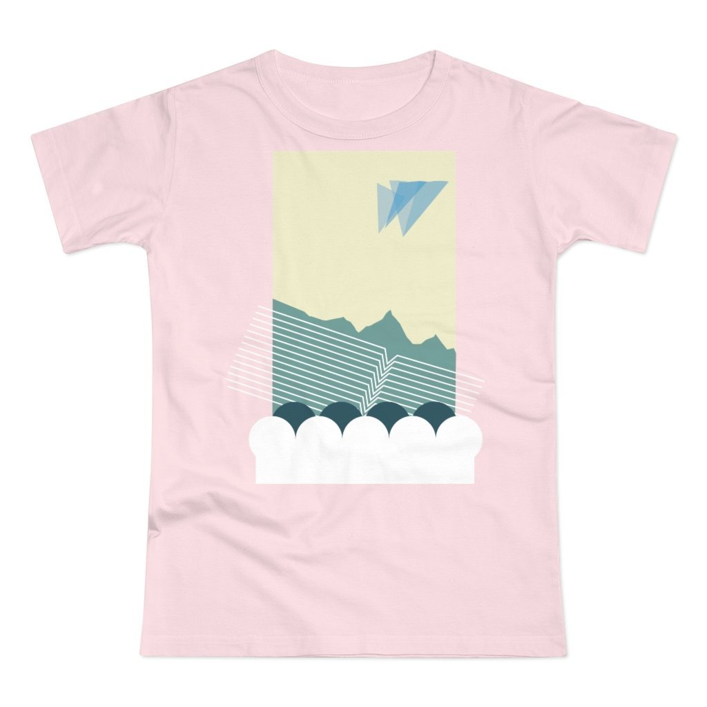 Kites Women's T-shirt - 21DW Design