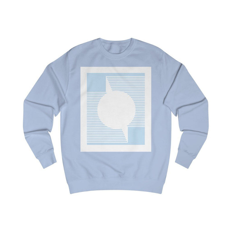 New Moon Unisex Sweatshirt - 21DW Design
