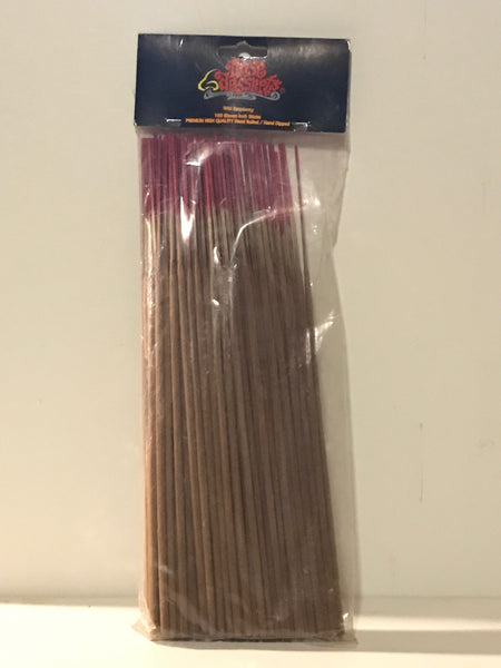 nose desserts incense