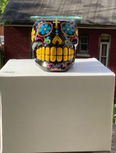 Load image into Gallery viewer, Sugar skull