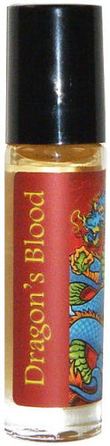 Dragon's Blood Perfume Oil