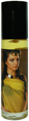 Egyptian Queen Scented Body Oil