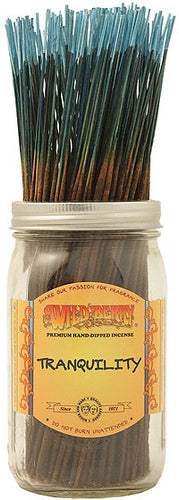 Wild Berry Tranquility Incense Sticks 20 Count
