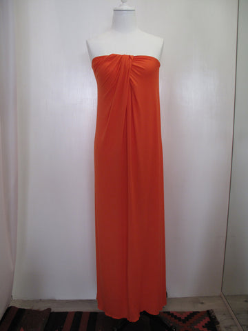 Alia Strapless Dress