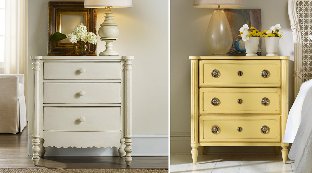 Somerset Bay Bedside Chests