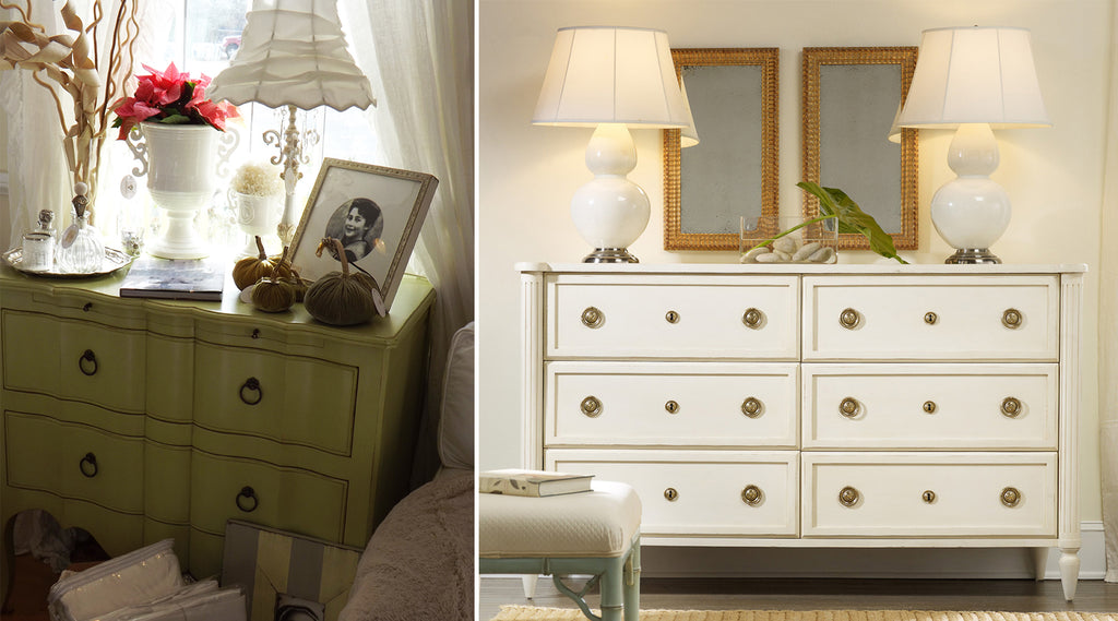 Somerset Bay Chests & Dressers