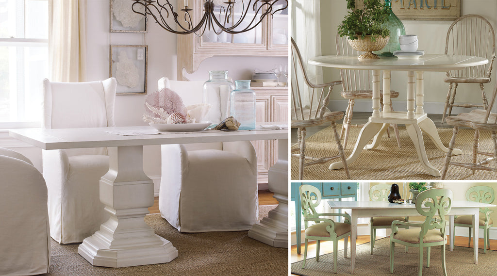Somerset Bay Dining Tables