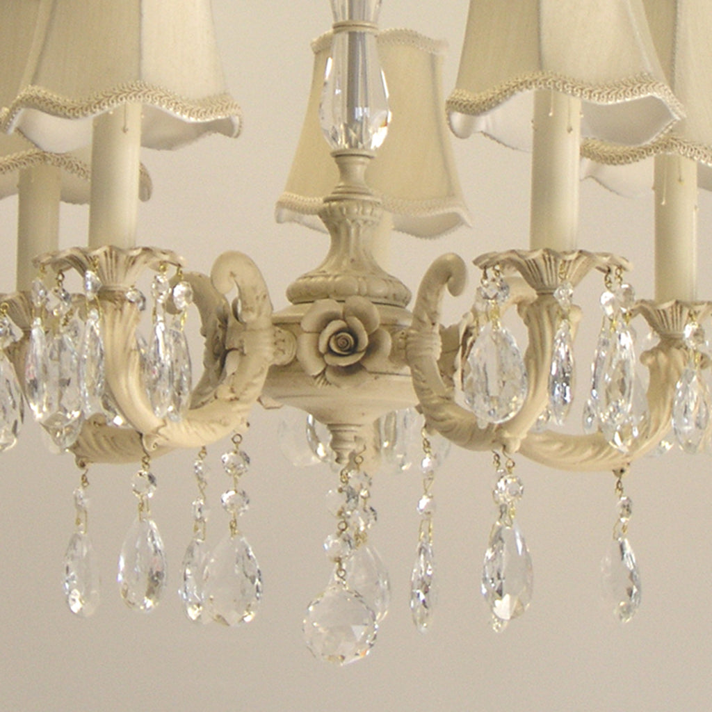 Amy Chandelier