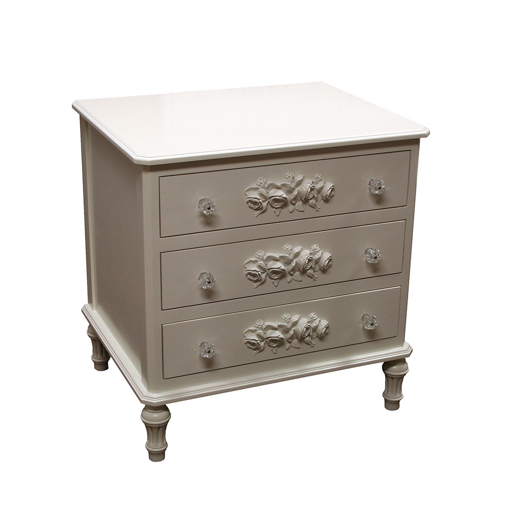 Bella Rosa Nightstand