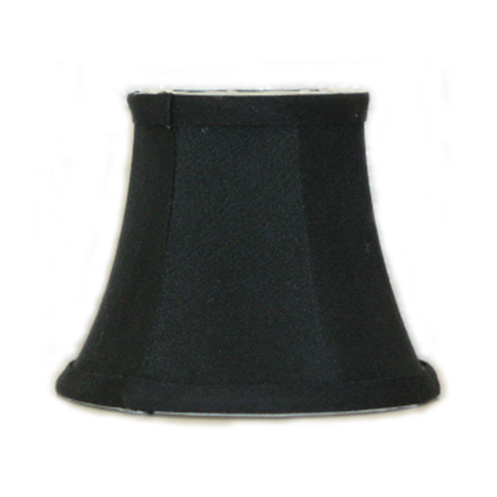 Black Lamp Shade