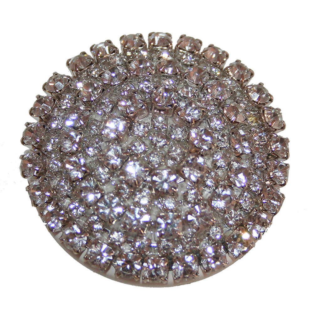Brilliant Bling Knob