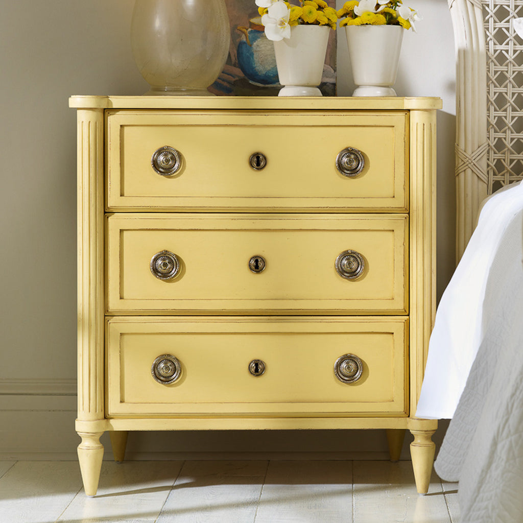 Calis Bedside Chest