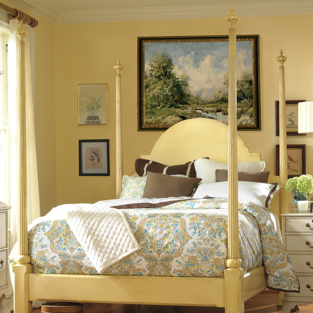 Cape Porpoise Bed Queen