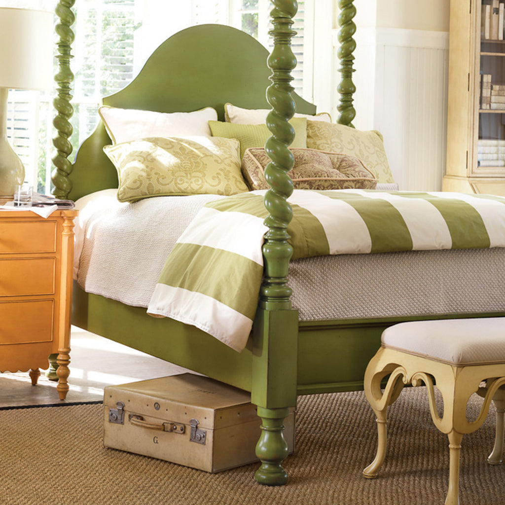 Catalina Poster Bed Twin