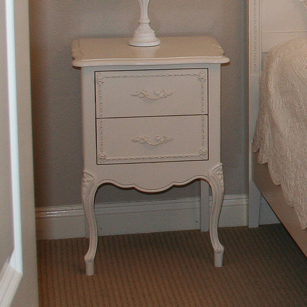 Country French Nightstand
